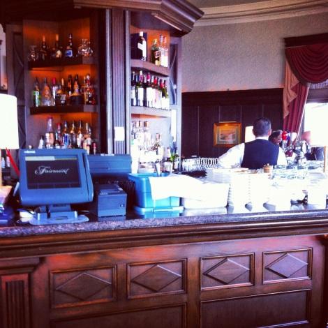 Bar St-Laurent   bar central