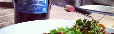 Boeuf braisé tamari et érable de Ricardo
