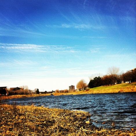 Parc linéaire de la rivière St-Charles 2