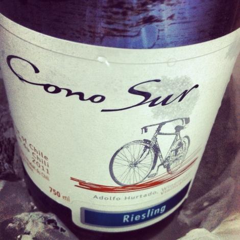 Riesling Cono Sur