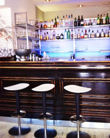 Wish - le bar