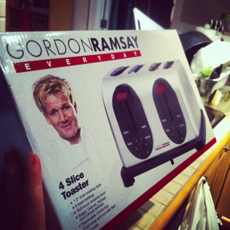 Hello Gordon!