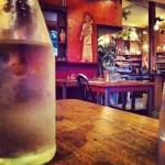 Dimanche soir au Café Babylone