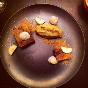 Crédits pour le fantastique dessert: www.tranchedepain.com