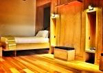 Les dortoirs sont très spacieux