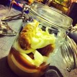Le dessert de Marie-Hélène de Harnoisalacarte.com