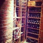 Le magnifique cellier