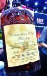 Une antiquité qui doit valoir son pesant d'or: une bouteille de whisky datant de 1924!