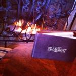 Le Bar St-Laurent - confort, vue magnifique... On y est si bien!