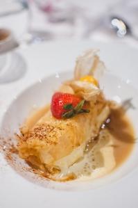 La crème frite... WOW! | PHOTO: www.dezjeff.com.