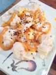 Une virée dans le quartier chinois - la folie des dumplings