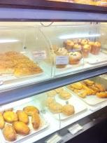 Une virée dans le quartier chinois - pâtisserie asiatique