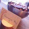 Le chocolat Guanaja de Valrhona