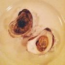 Je craque pour les huîtres