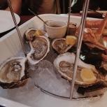 Amateurs d'huîtres?