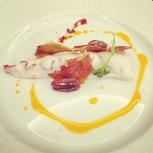 Le fameux chaud-froid de homard