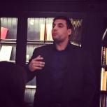 Anthony Jaume du Domaine Jaume - un ambasseur de la nouvelle génération de vignerons