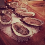 Qui aime les huîtres? (MOI!!)
