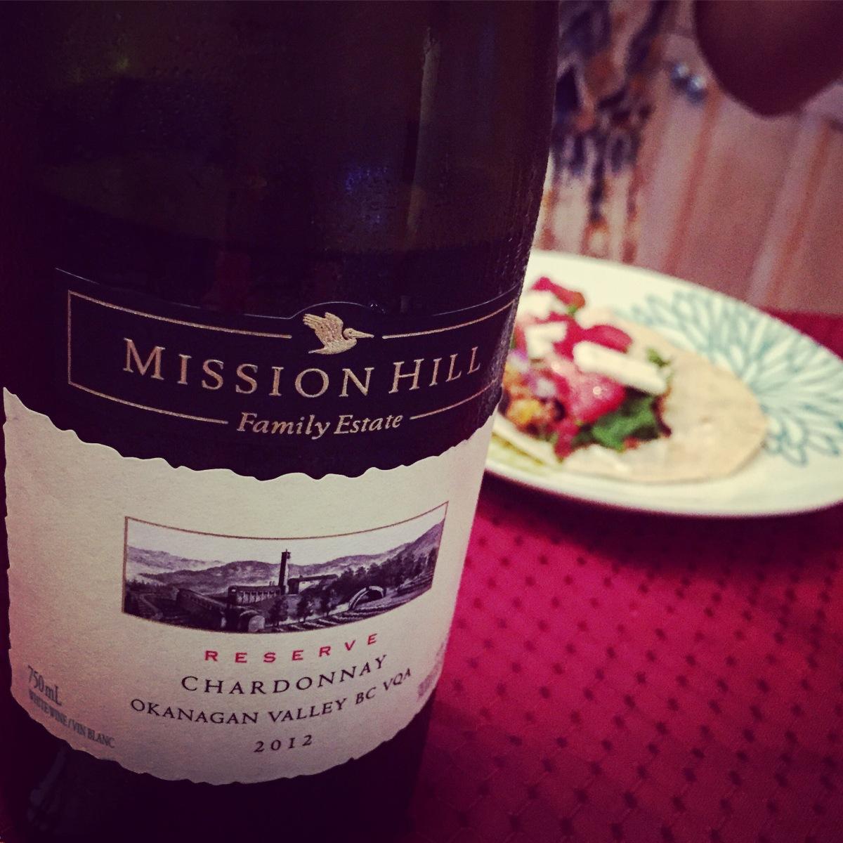 Un excellent Chardonnay