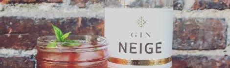 Cocktail Hibiscus et églantier