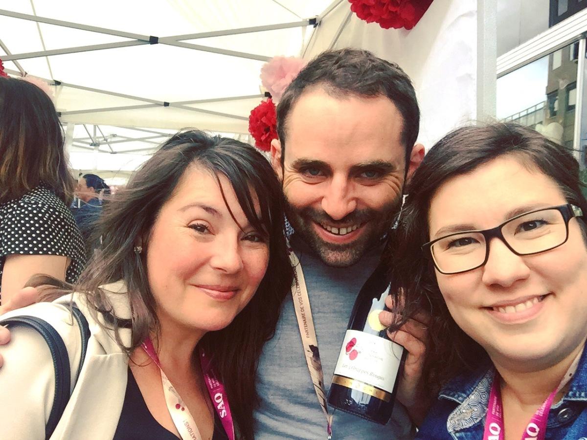 FVS2016 - Domaine Laroche Mas la Chevalière #3