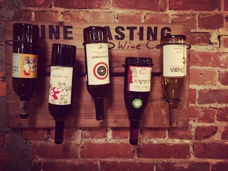 De quoi rendre les amateurs de vins heureux