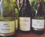 On ne se trompe jamais avec les vins du Domaine Laroche, Mas de la Chevalière.
