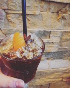Mon grand coup de coeur: le cocktail Attache ta tuque! de La Planque.