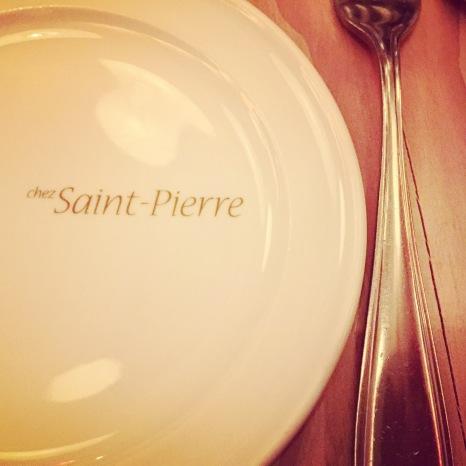 Chez St-Pierre