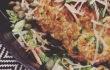 Le parfait chou-fleur rôti au four